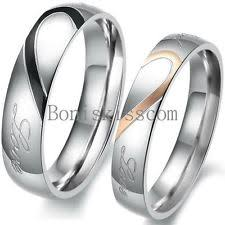 wedding rings for couples engagement wedding ring sets ebay