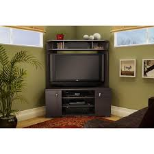 south shore vertex chocolate storage entertainment center 4269629