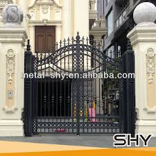 Home Gate Grill Design&main Gate Designs By China Buy Main Gate