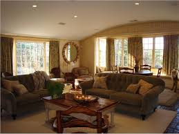 Country Family Living Rooms Carameloffers - Country family rooms