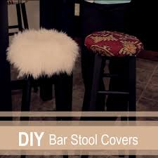 bar chair covers diy bar stool covers jpg