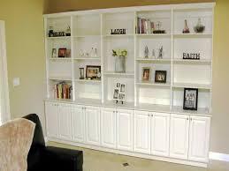 Inbuilt Bookshelf Bookshelf Awesome Ikea Built In Bookcase Book Shelves Home Depot