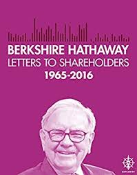 amazon com berkshire hathaway letters to shareholders 2016 ebook