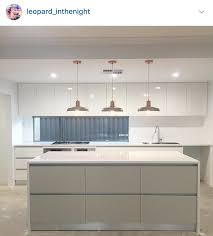 red lily renovations perth white kitchen with caesarstone