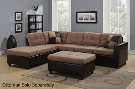 sectional with chaise lounge recliner sectional sofas small space