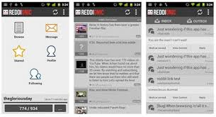 android reddit top 10 best reddit apps for android 2013 heavy