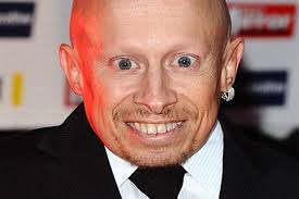 Meme The Midget Love Doll - my life with 2ft 8in sex obsessed mini me verne troyer actress says