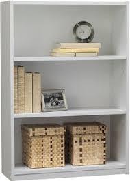 Mainstays 3 Shelf Bookcase Instructions Amazon Com Ameriwood 5 Shelf Bookcase Set Of 2 White Kitchen