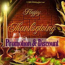 thanksgiving day offers divascuisine