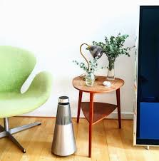 beosound 2 in a stunning interior in copenhagen beovision 11 on