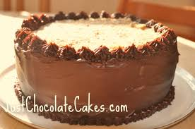 best german chocolate cake recipe u2013 moist and delicious