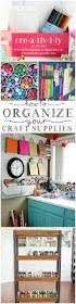 decoration 54 craft storage ideas small spaces home craft room