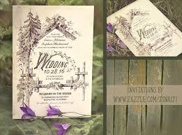 forest wedding invitations barn wedding invitations barn wedding invitations with