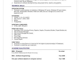 download oracle dba resume sample microsoft word contract template