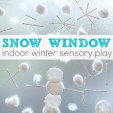 Holiday Crafts For Preschoolers - 40 winter activities for toddlers hands on as we grow