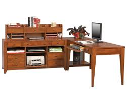 Corner Home Office Desks Winners Only Corner Home Office Set With Writing Desk Wo Gt260 1