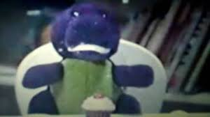 Category Barney And The Backyard by Kung Fu Panda Version Of Barney Theme Sung By Po Youtube