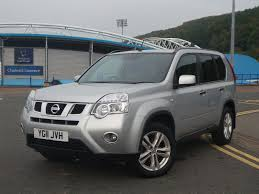 new nissan x trail finance deals used nissan x trail cars for sale motors co uk