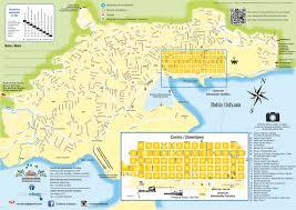 Plano Map Hotel Altos Ushuaia Ushuaia Tierra Del Fuego Patagonia Argentina