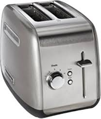 Best Toaster Ever Made Amazon Com Cuisinart Cpt 160 Metal Classic 2 Slice Toaster