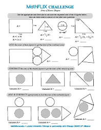find the shaded area worksheet the best and most comprehensive
