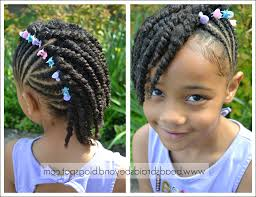 hairstyles for baby girls with braids cute braided hairstyles