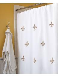 Seahorse Shower Curtain Lg72 Shaq Shower Curtain Cotton Percale Seahorse Aqua