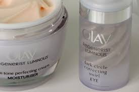 Olay Regenerist Luminous olay regenerist luminous results so far a model recommends