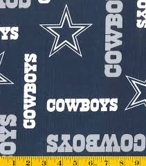 Logo Table Cloth by Dallas Cowboys Nfl Tablecloth Vinyl Joann