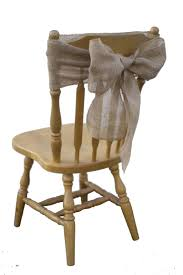 burlap chair covers bows for chair covers modern chairs design