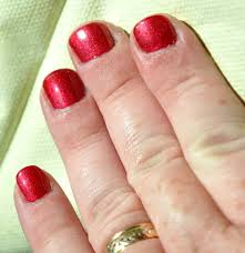 opi gelcolor cnd u0027s shellac and gelish the pictures