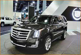 cadillac escalade 2016 2017 cadillac escalade platinum pricing