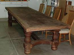 pine dining room table mexican dining tables painted dining table mexican pine dining table