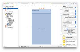 How Do You Set A Table by Start Developing Ios Apps Swift Create A Table View