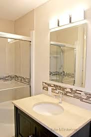 Bathroom Border Ideas Bathroom Tile Bathroom Tile Patterns Mosaic Border Tiles Wall