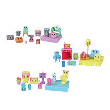 shopkins happy places in the home decorator pack assortment