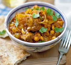 cuisine curry chickpea curry healthy food guide