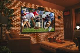 Gallery Media Room Home Theater Home Security Home - Home theater design dallas