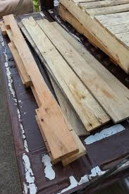Plant Bench Plans - make a rustic potting bench for your garden woodworking for mere
