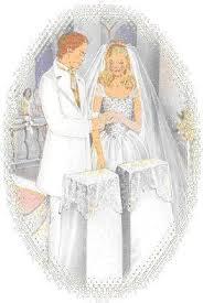 sacrement du mariage le mariage