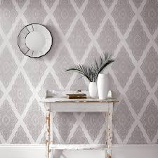 Easy Removable Wallpaper by Graham U0026 Brown Lining Paper Nonwoven White Removable Wallpaper