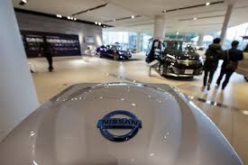 nissan finance used cars used car prices put auto finance in a pickle wsj