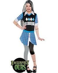 Halloween Monster Costumes Girls Ghoulia Yelps Costume Deluxe Monster Ideas Kids