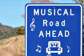 musical roads 5 places where the streets sing mental floss