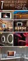 installing lighting on a glass cabinet inspiredled blog