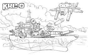 the last outpost battleship