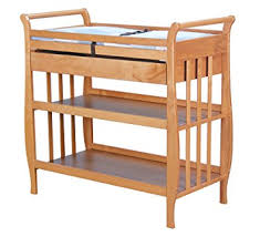Oak Baby Changing Table Davinci Emily Baby Changing Table Honey Oak Baby