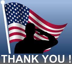 clipart memorial day thank you