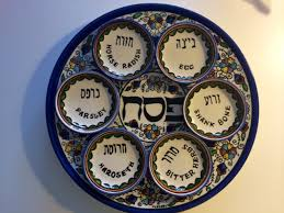 what is on a passover seder plate how to prepare passover seder plate parenting in the loop