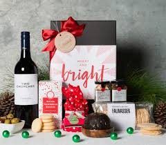 exceptional christmas gift hampers and gift baskets new 2017 range
